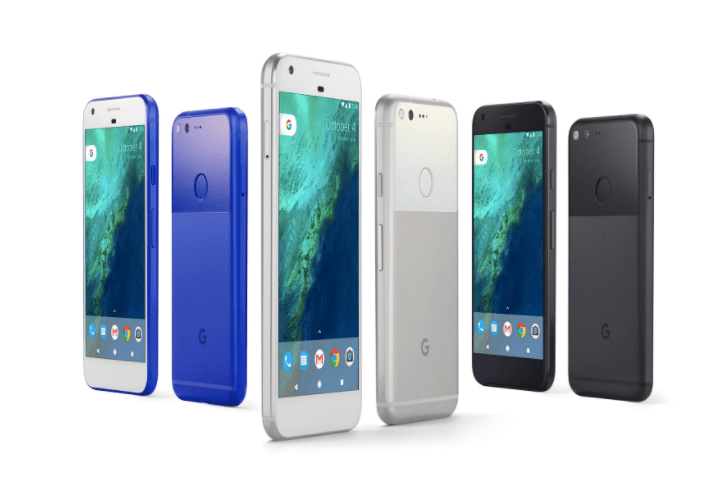 Google investigating swipe issue on Pixel/Nexus phones caused by Android 8.1 Oreo