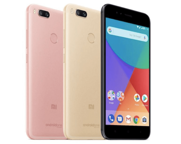 Xiaomi Mi A1 is now available to buy in USA via eBay