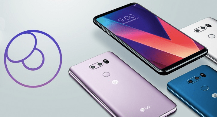 Report: LG will launch LG V30s with AI-capabilities at MWC 2018