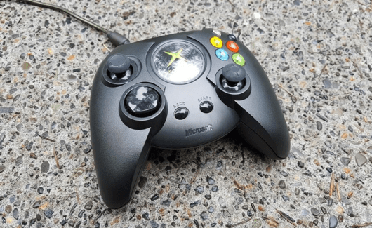 The Duke Xbox Controller Is Back And Available To Pre