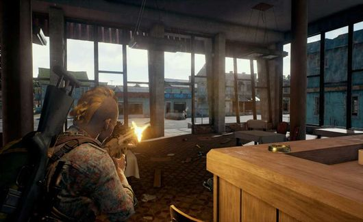 PlayerUnknowns Battlegrounds Has Now Banned Over 150000