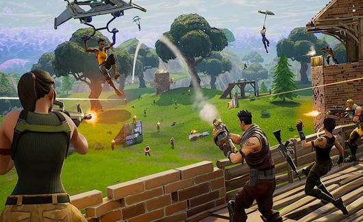 Fortnite Passes PUBG With 34 Million Concurrent Players
