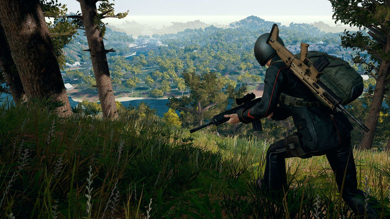 PUBG Savage Map To Begin Testing Again Next Week The Tech Game