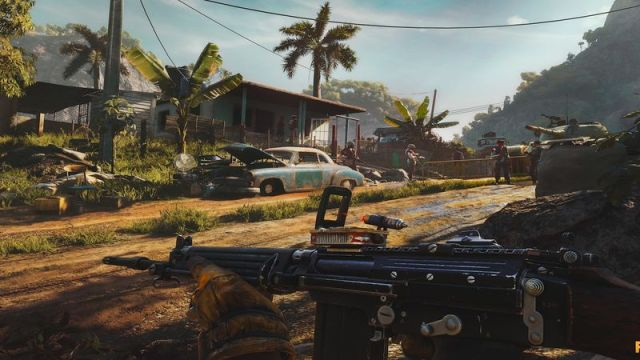 Far Cry 6 release date may have been leaked – Jioforme