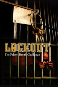 Lockout - A Prison Break Challenge