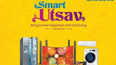 Samsung Smart Utsav 2016