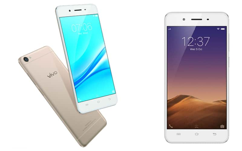 vivo y55s, vivo y55s review, vivo y55s triple card slot, vivo y55s price