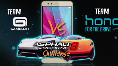 Honor in Association With Gameloft Starts an Online Contest