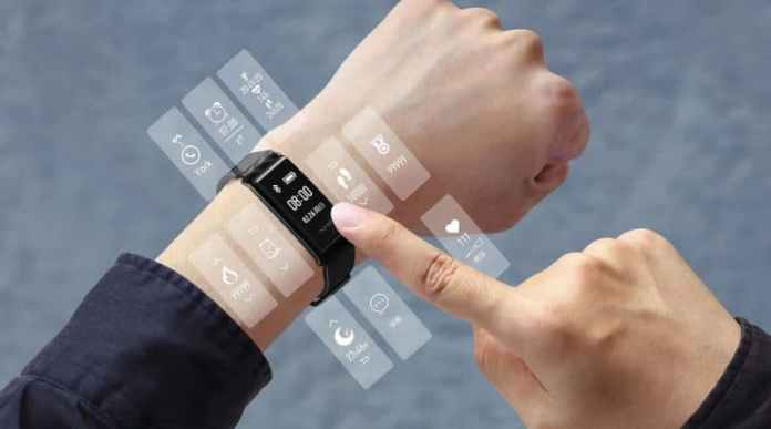 Huawei Launches Best In Class Honor Band A2 with Smart Intelligent Health and Notification Features at INR 2499