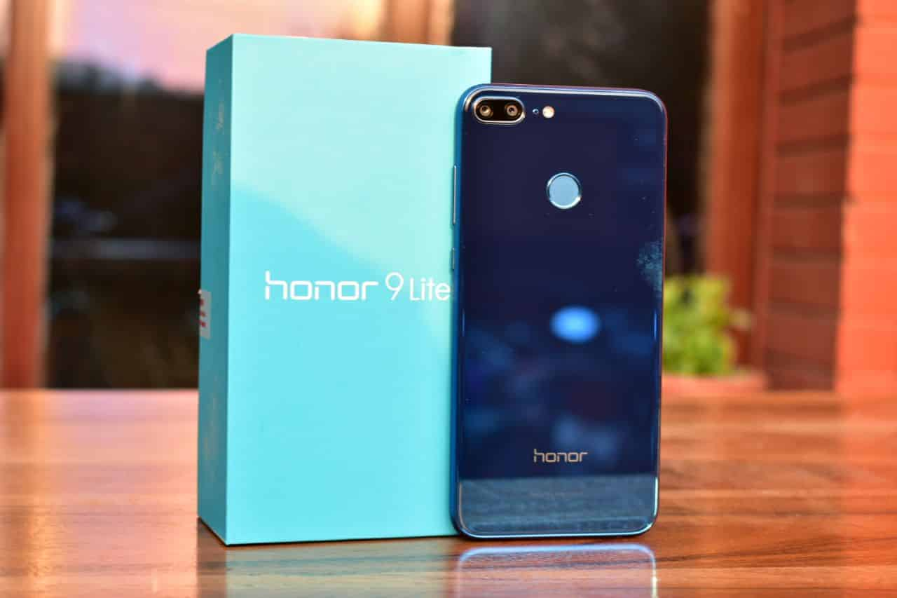 HONOR LAUCHES IT'S LATEST QUAD CAMERA SMARTPHONE, HONOR 9 LITE