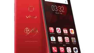 Celebrate the Season of Love in Style with Vivo V7+ Limited Edition