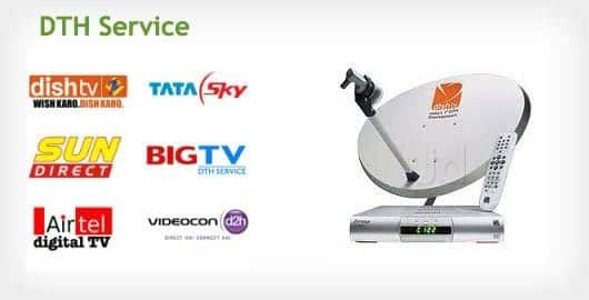 5 apps that can save money on dth recharge