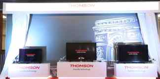 Thomson, thomson 4k tv, 43 UHD 4K, 40 Smart and 32 Smart TV's