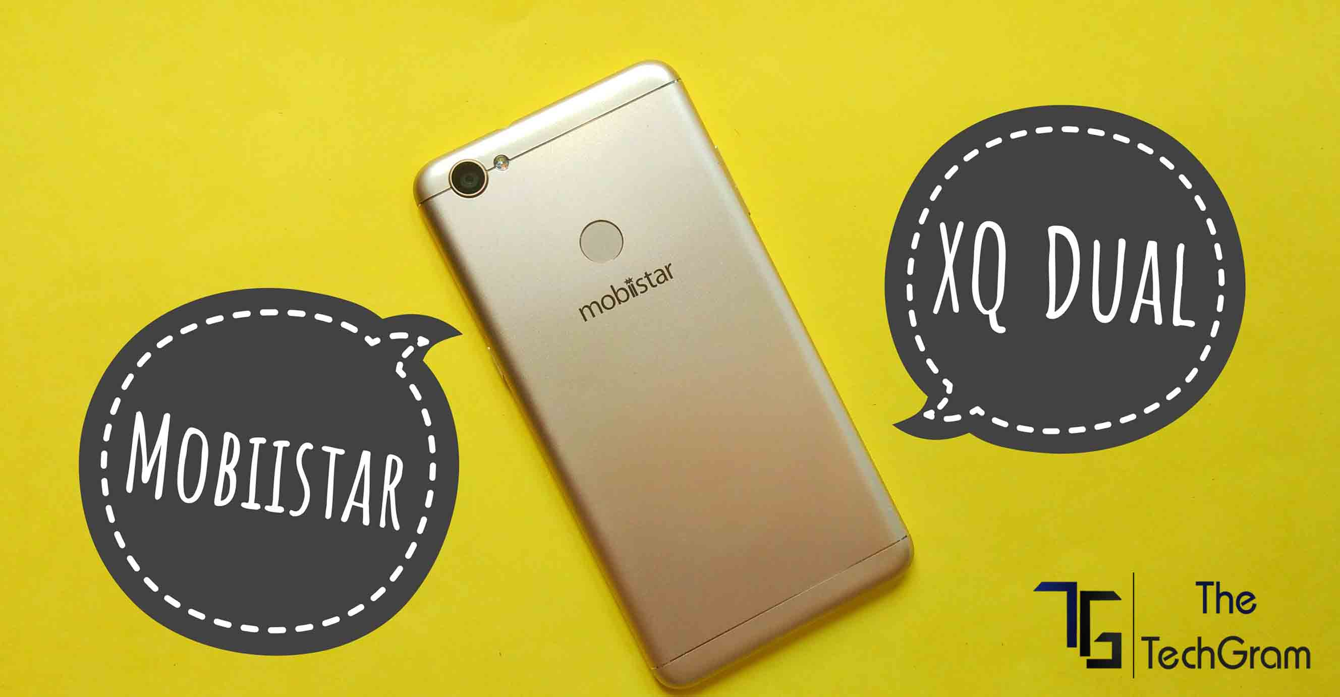 Mobiistar is going to launch, its first-ever smartphone in India. The Device is going to be Mobiistar XQ Dual; From the name, you can understand that Something Dual is coming with this smartphone