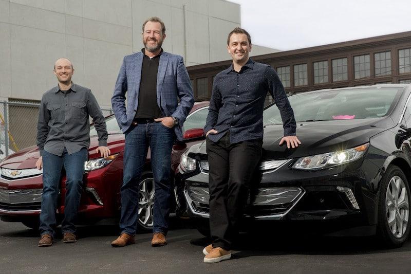 GM invests $500million in Lyft 2