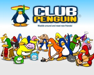Club Penguin & Cyber-Safety