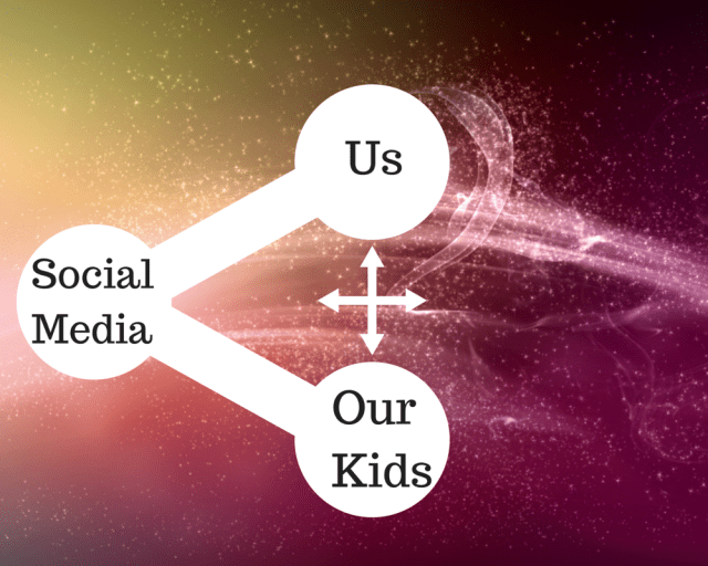 Social Media and our kids