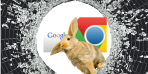 Google Rabbit Hole