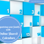 Organise your family with Online, Shareable Google Calendars