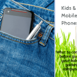 Mobiles and your kids