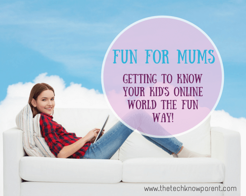 Fun for Mums
