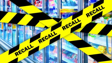 Photo of Food Product Recalls Rise Because Of Artwork & Packaging Errors