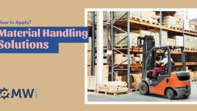 Photo of Material Handling Solutions: How to Apply?