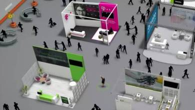 Photo of Must Have Features for Your Next Virtual Expo & Trade Show