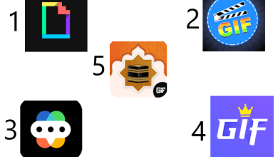 Photo of Top 5 Giphy Gifs Maker