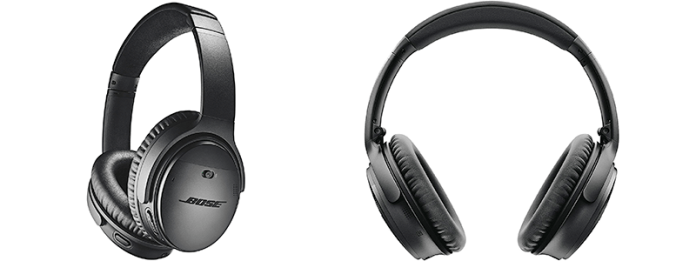Image result for Bose QuietComfort 35 Series II