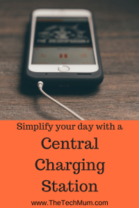 Central Charging Station