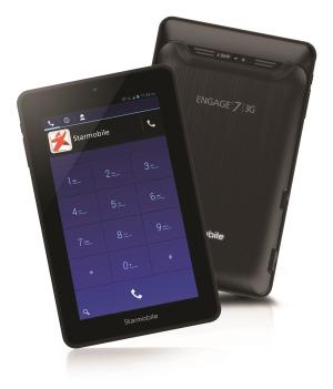 Engage 7 3G