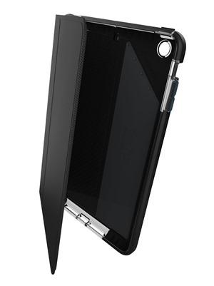 T21-4119 Tech21 Impact Folio for iPad mini with Retina - Black-P2