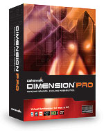 Cakewalk Dimension Pro reviewed in The Technofile by MC Rebbe The Rapping Rabbi