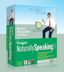 Dragon Naturally Speaking 9 Professional reviewed in the Technofile by MC Rebbe the Rapping Rabbi