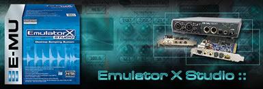 MC rebbe The Rapping Rabbi reviews Emu 1820m and Emulator X Studio in The Technofile