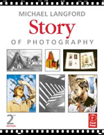 Michael Langford Story of Photography reviewed in the Technofile by MC Rebbe The Rapping Rabbi