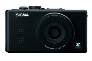 Sigma DP2 previewed in The technofile