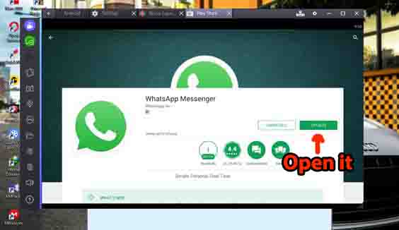 How to download Whatsapp on PC