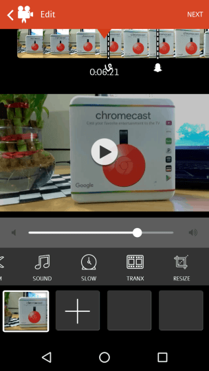 videoshop BEST VIDEO EDITING APP FOR ANDROID thetechtoys