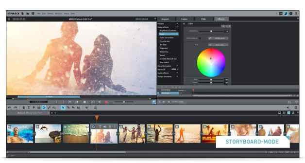 best video editing software windows mac linux the tech toys