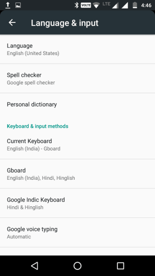 how to get google assistant android