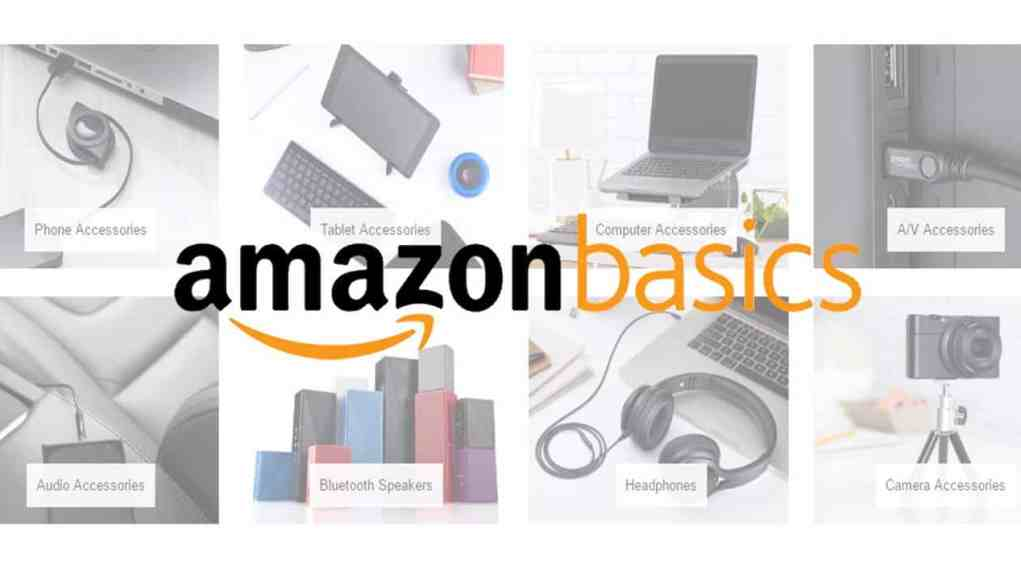 best amazonbasics products the tech toys