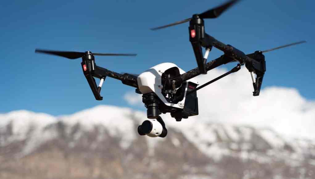 nano drones with camera