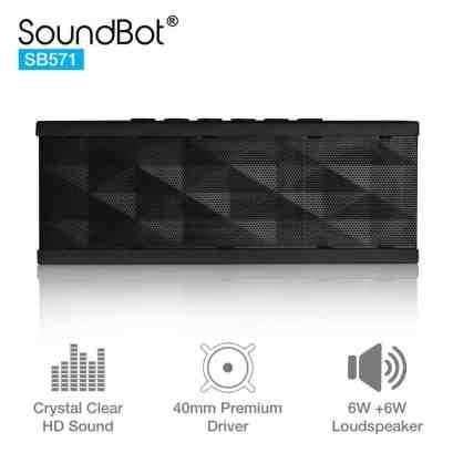 best bluetooth speakers thetechtoys dot com