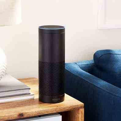 Amazon echo best smart home speaker