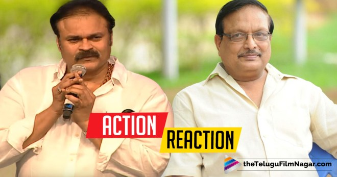 Yandamuri Reaction on NagaBabu Comments