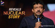 """Nuclear story,Nuclear movie story,RGV Reveals """"Nuclear"""" story"""