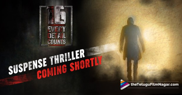 Another Tamil Thriller To Release In Telugu