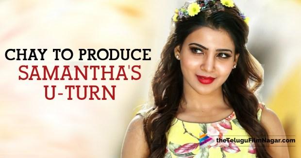 Samantha U Turn Movie